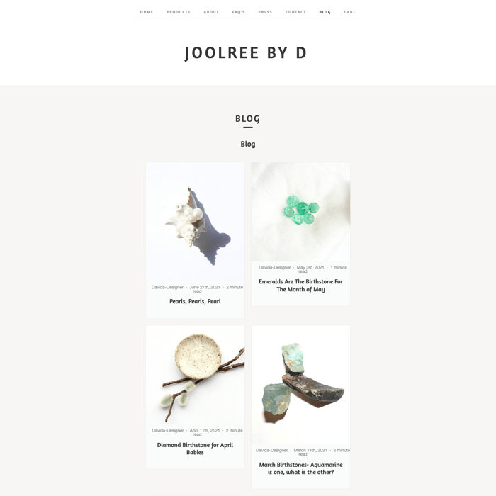 Joolree by D