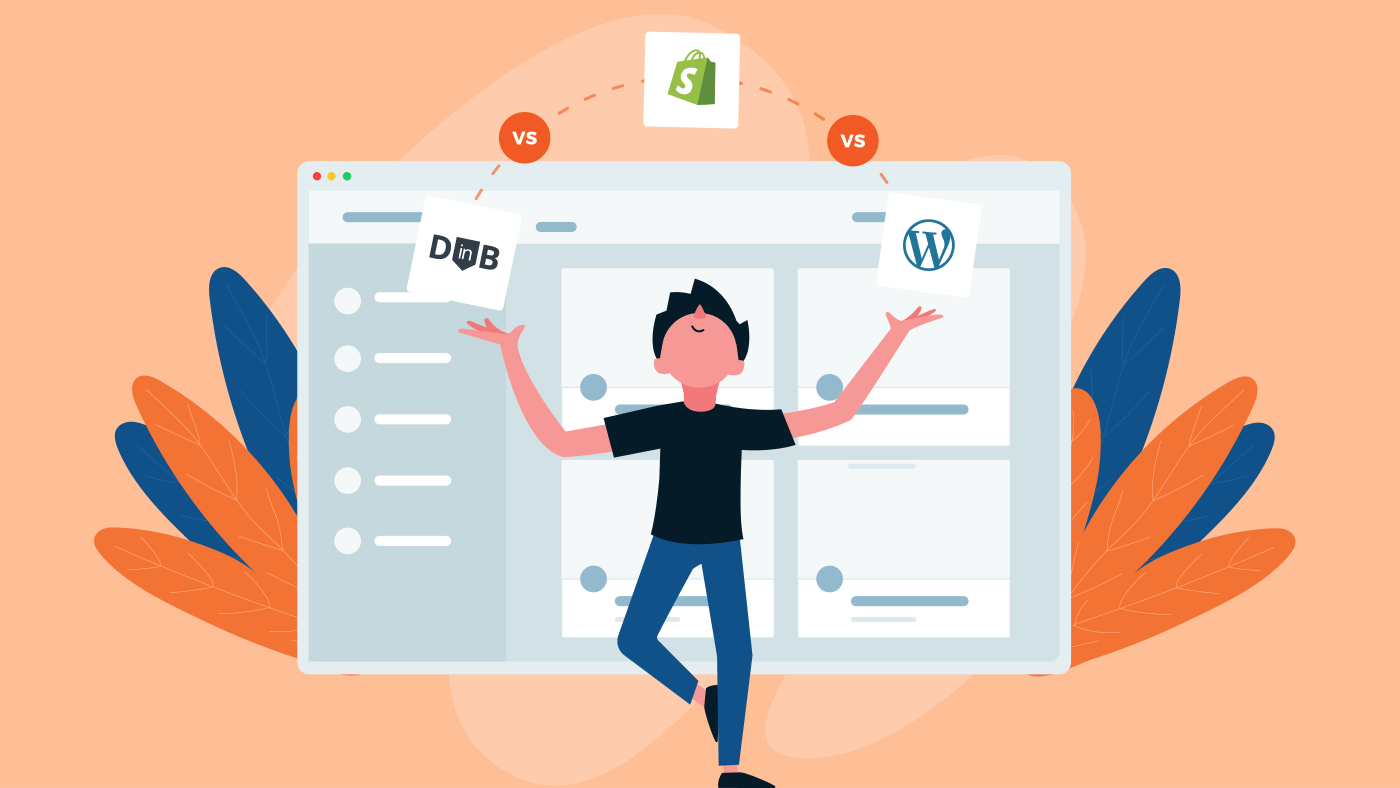What's the Best Blog for Shopify? DropInBlog vs. Shopify's Blog vs. Wordpress