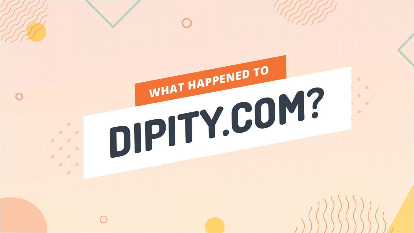 What Happened to Dipity.com?