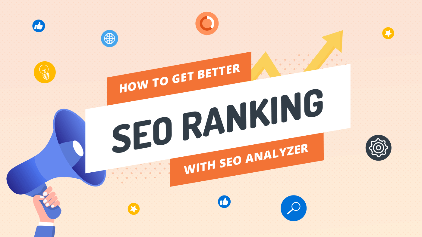 How to get better search engine rankings with the DropInBlog SEO Analyzer