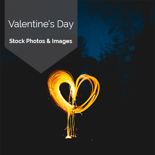 Free Valentine's Day Stock Photos & Images for Social Media Posting