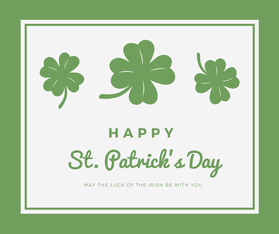 SocialOwl Free St. Patricks' Day Stock Photos and Images Facebook 1