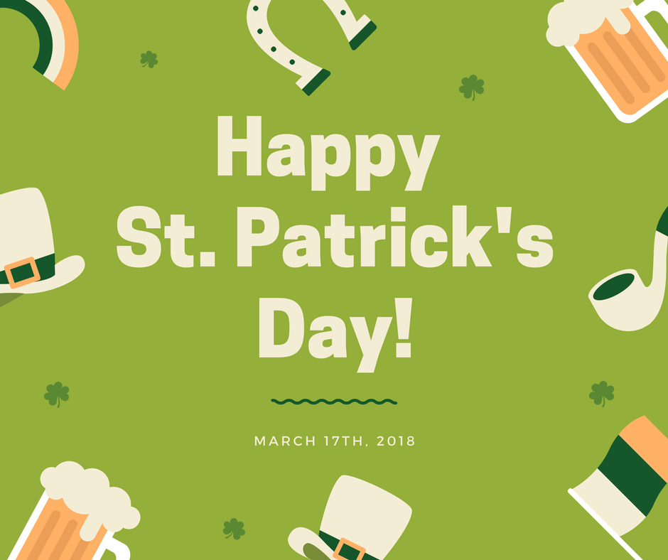 SocialOwl Free St. Patricks' Day Stock Photos and Images Facebook 2