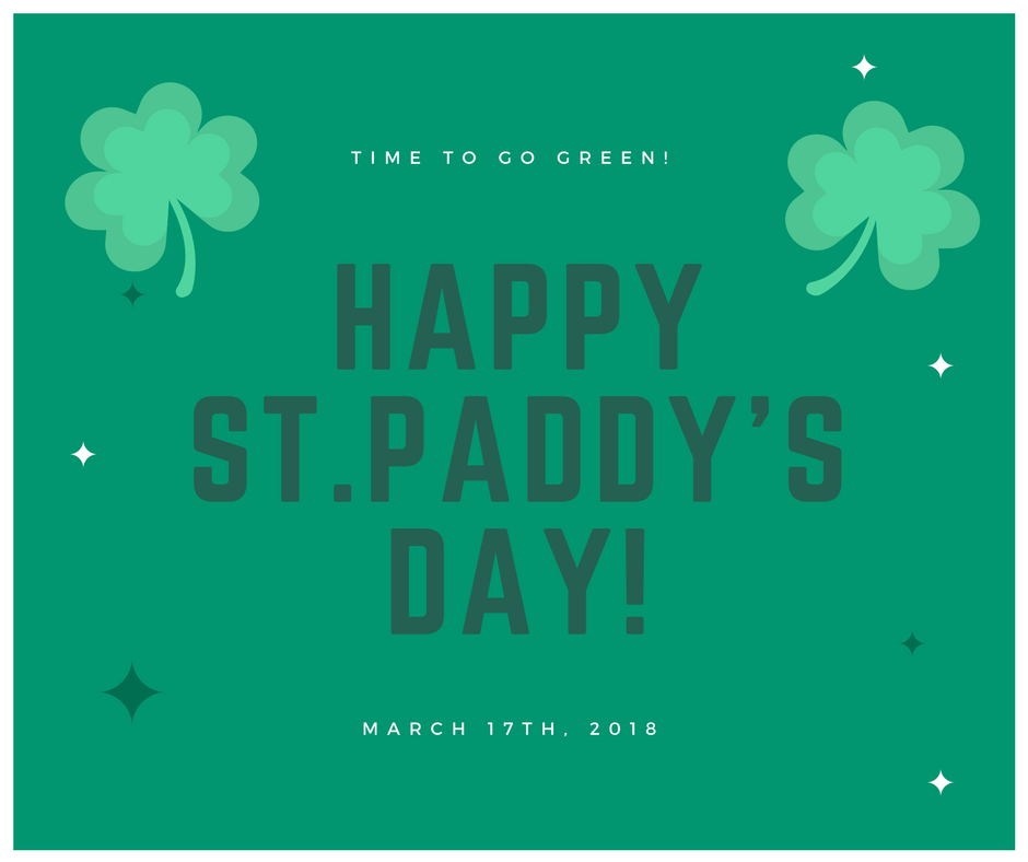 SocialOwl Free St. Patricks' Day Stock Photos and Images Facebook 3