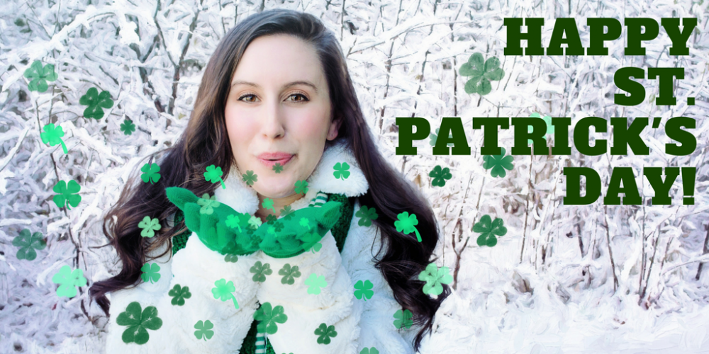 SocialOwl Free St. Patrick's Day Stock Photos and Images Twitter 1