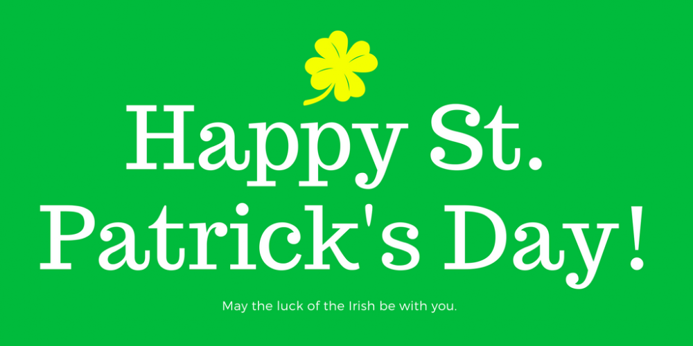 SocialOwl Free St. Patrick's Day Stock Photos and Images Twitter 3