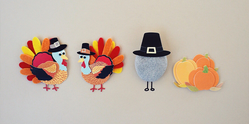 Free Thanksgiving Stock Photos from SocialOwl Twitter 2