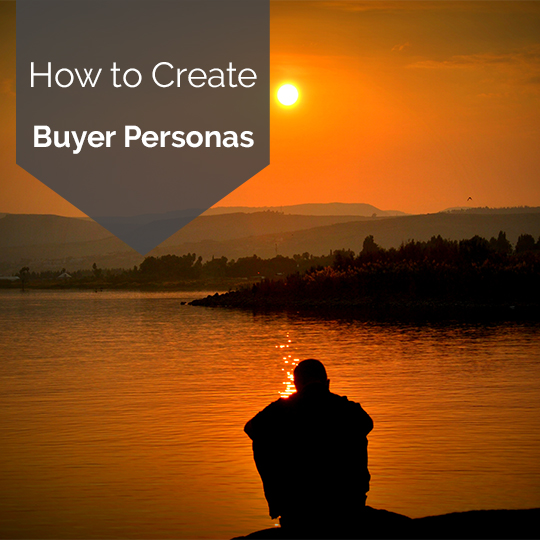 How & Why To Create Buyer Personas for Your Business