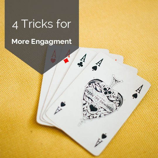 4 Easy Tricks to Get More Engagement and Reach on Facebook