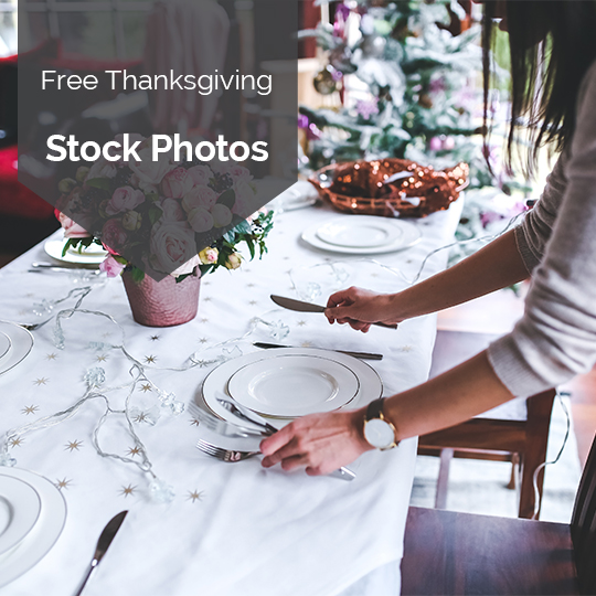Free Last Minute Thanksgiving Stock Images