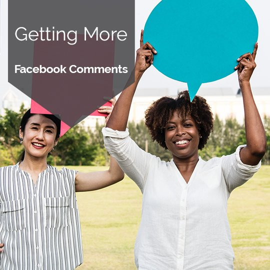 Two Easy Tricks to Get More Facebook Comments On Your Facebook Posts