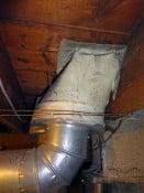 Asbestos Seam Tape