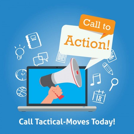 The power of the Call To Action buttons