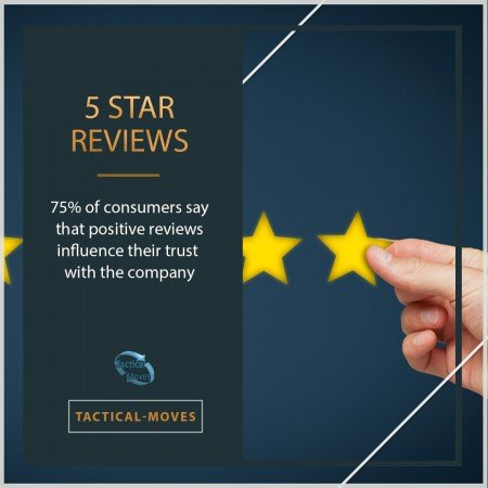 How to make reviews work for you
