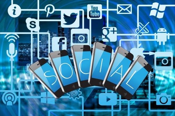 Three Reasons Why You Need Social Media