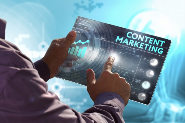 Why updating your website content is so important