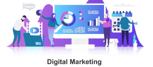 Why Digital Marketing Image