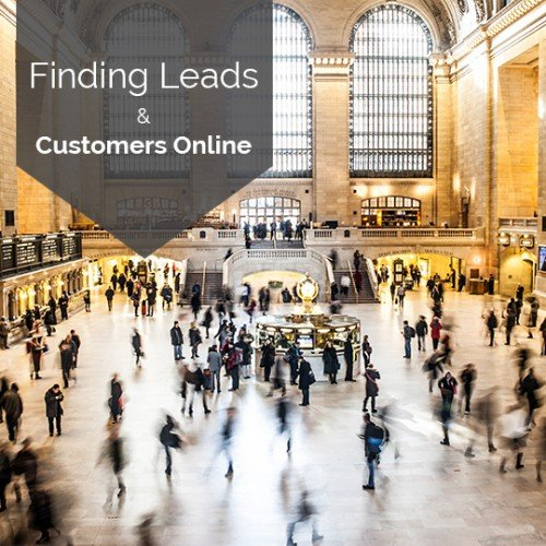 Proven Methods to Find New Leads and Customers Online