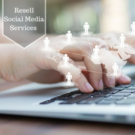 How to Resell Social Media Services to Your Own Customers