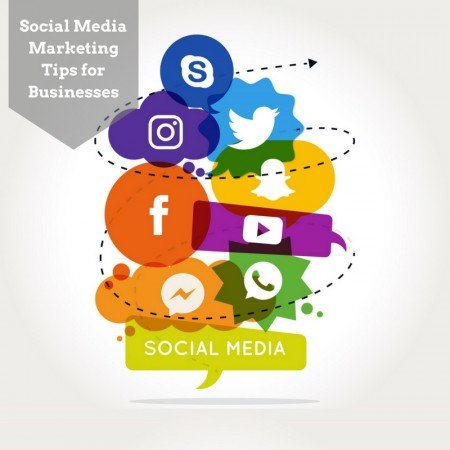 Best Social Media Marketing Tips for Businesses