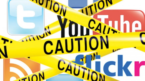 Some Tough Love: Are Your Personal Social Media Pages Affecting Your Business?
