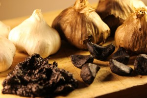 Black Garlic - The Unusual Ingredient You Should Be Using