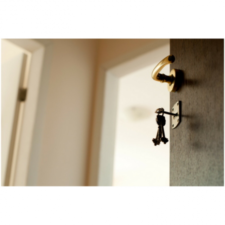 13 KEYS TO THE DOOR OF SUCCESS IN BUSINESS PROMOTION