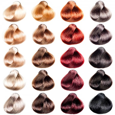 """10 Tips For Selecting Your Hair Color"" Pt. 1"