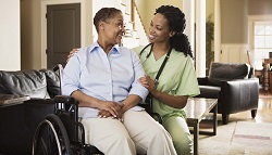 Managed Long Term Care Program
