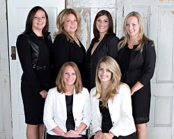 Burner Law Group, P.C. Attorneys included in Top Women Attorneys in New York Super Lawyers List!