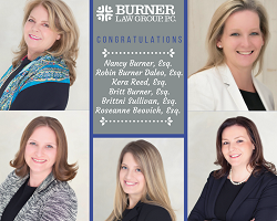 Super Lawyers Top Women Attorneys in New York