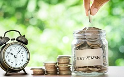 Retirement and the SECURE Act