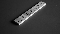 Consenting to the Probate of a Will