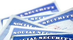 Social Security and Medicaid