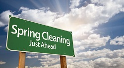 Giving Your Estate Plan a Spring Cleanup