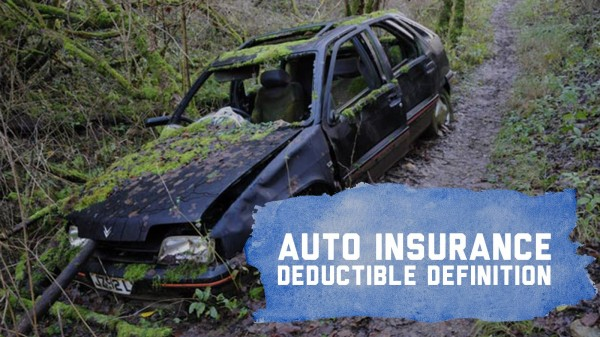 Why do I have a car deductible?