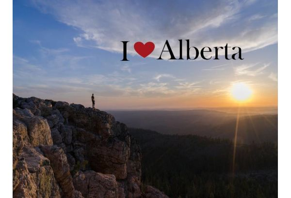 Stay warm with a HOT Alberta Valentines Playlist