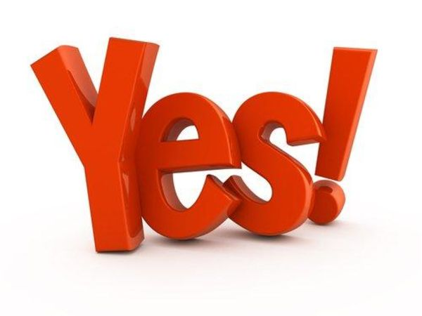 "Make it easy for venues to say, ""Yes!"""