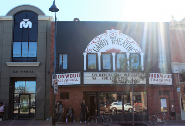 Banding Together for Calgary's live music venues