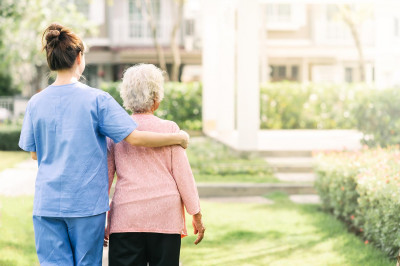 The Data Quality Imperative in Aged Care