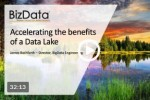 Accelerating the Benefits of a Data Lake