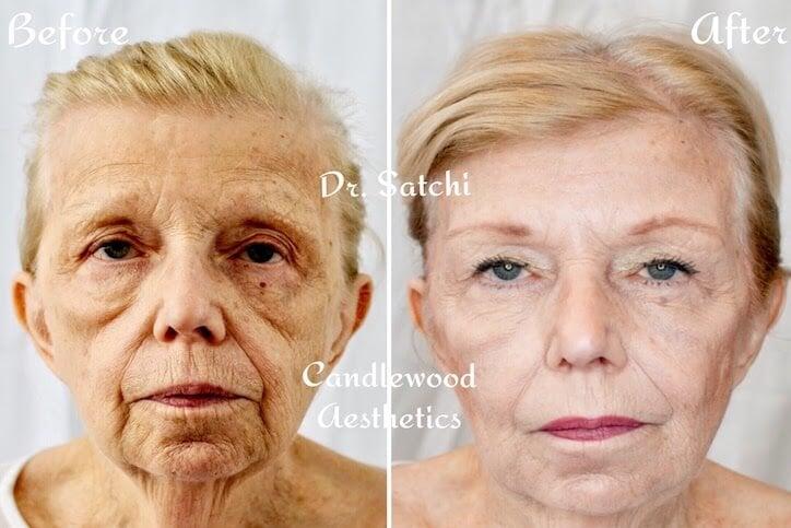 Exploring Confidence Through Cosmetics