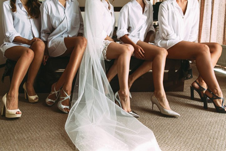 Botox Bridal Bachelorettes: Wedding Perfection for Brides, Bridesmaids, and Mother of the Bride