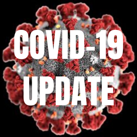 Update: An Important COVID-19 Message For Our Patients