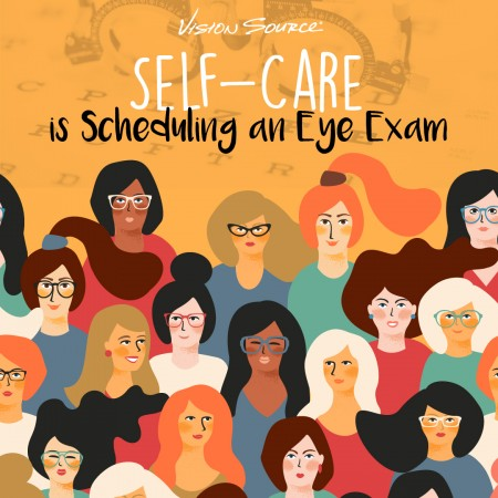 Let's Talk About Women's Eye Health