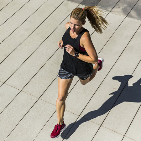 How Does an Active Lifestyle Help Eye Health?