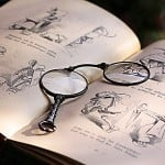 Eyeglasses and Their Journey Through Time