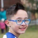 Helping Your Child Adjust To Glasses