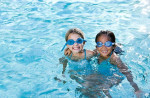 Eye Safety and Swimming