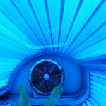 Tanning Beds and Eye Safety